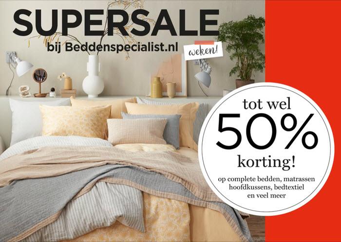 Supersale Beddenspecialist den Herder Harderwijk