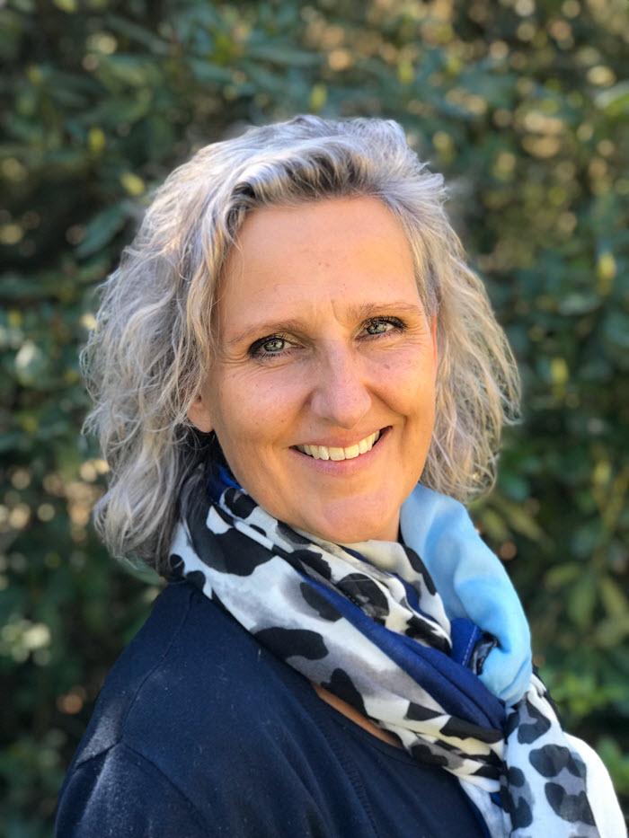 Esther Joustra Veluwe Hotel Stakenberg