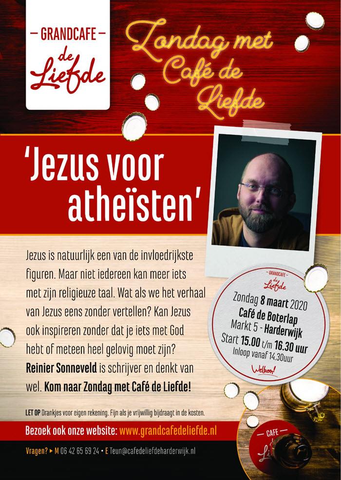 Cafe de Liefde Harderwijk