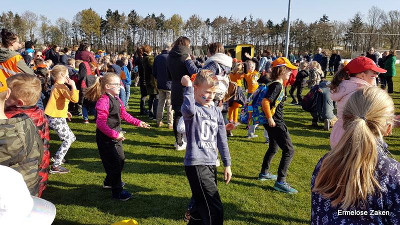 Koningsspelen 2019 in Ermelo