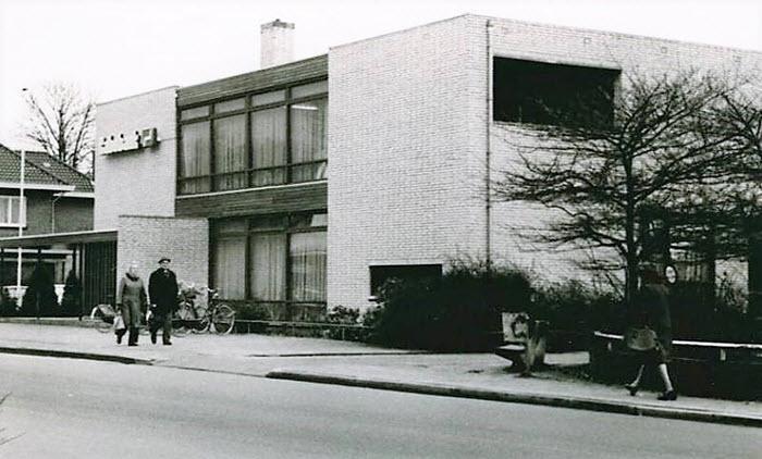Rabobank Ermelo 1972