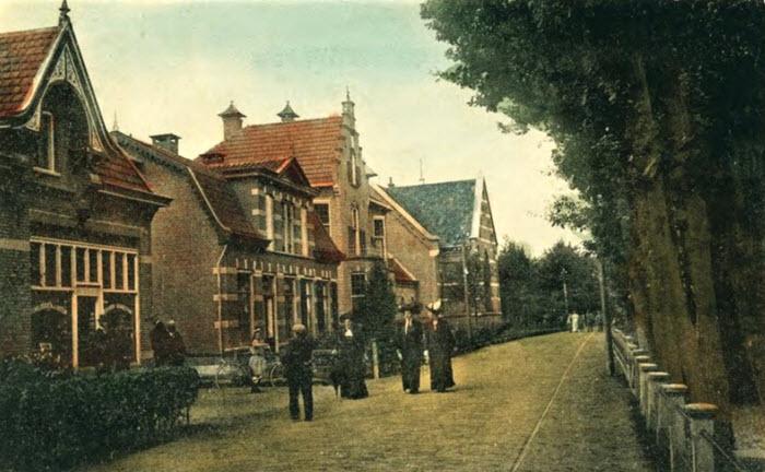 Stationsstraat Ermelo