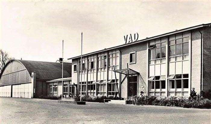 VAD Ermelo busstation