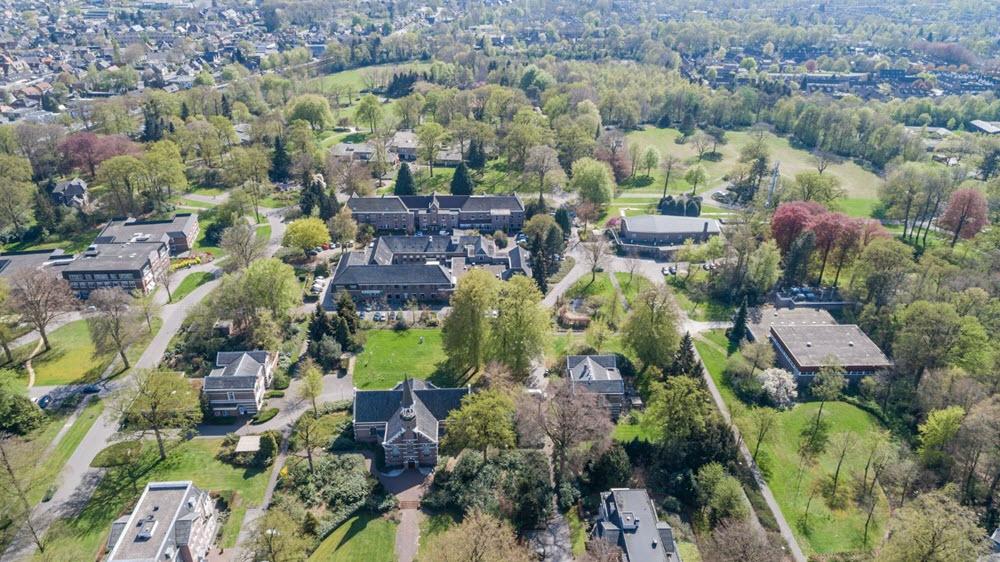Landgoed Veldwijk