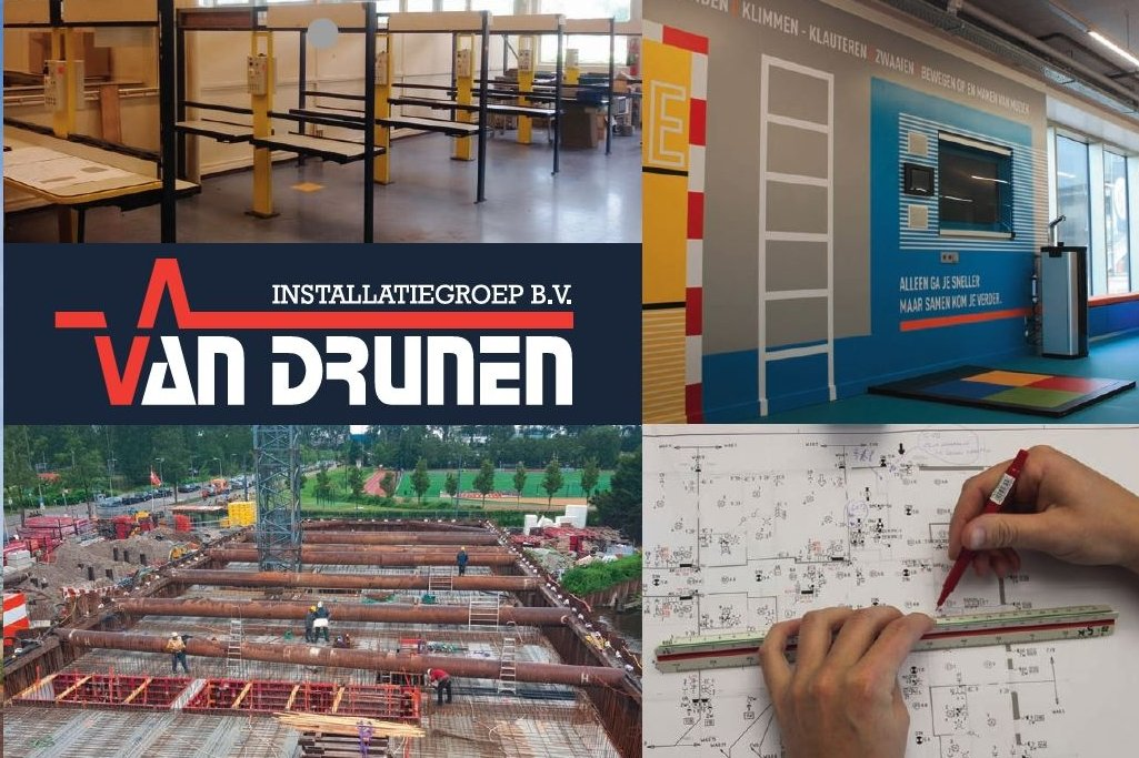 Van Drunen Installatiegroep B.V.