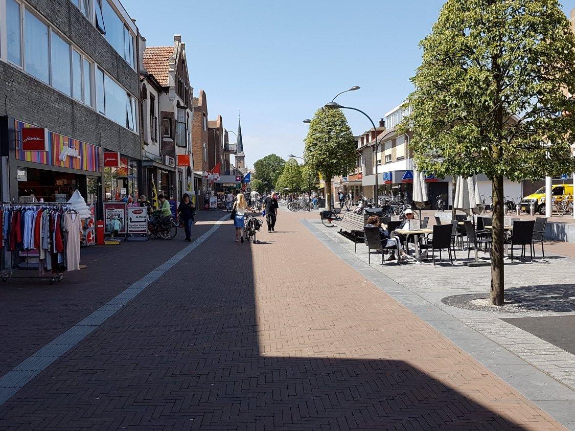 Centrum Ermelo