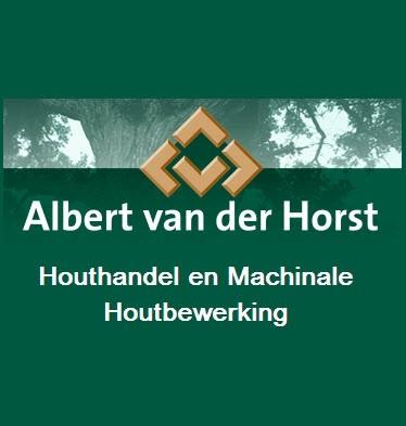 Albert van der Horst -  Houthandel en Machinale houtbewerking Albert van der Horst Ermelo