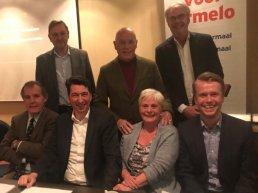 Bestuur VVD Netwerk Noordwest-Veluwe versterkt