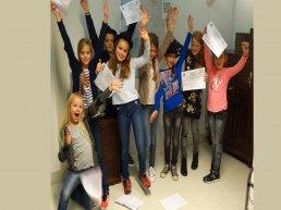Adventure Veluwe opent vernieuwde kinder escaperoom in Harderwijk