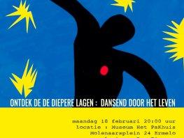 Lezing Henri Matisse