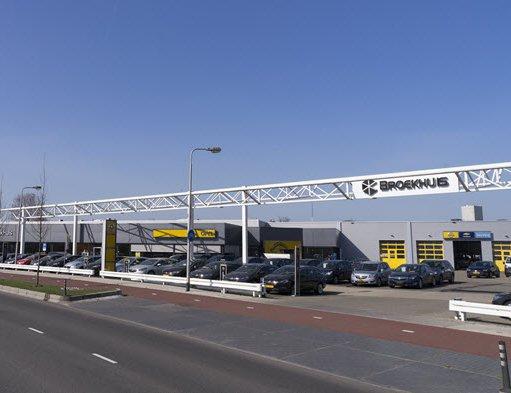 Opnieuw The Big Event bij Opel-dealer Broekhuis Harderwijk