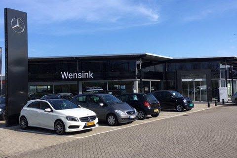 Wensink Harderwijk