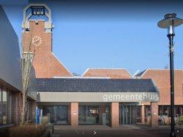 Gemeentehuis Ermelo gesloten op 19 en 22 april
