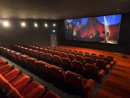 Filmoverzicht bioscoop Kok CinemaxX Harderwijk van 18 april t/m 24 april 2019