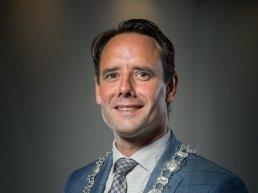 Verklaring van burgemeester Harm-Jan van Schaik over incident Huis van Stad