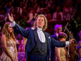 27 en 28 juli André Rieu Maastricht concert 2019 Shall we dance?