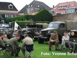 Regionale Veteranendag Noord West Veluwe