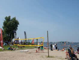 College Ermelo heeft bestemmingsplan (met kleine aanpassingen) voor Strand Horst