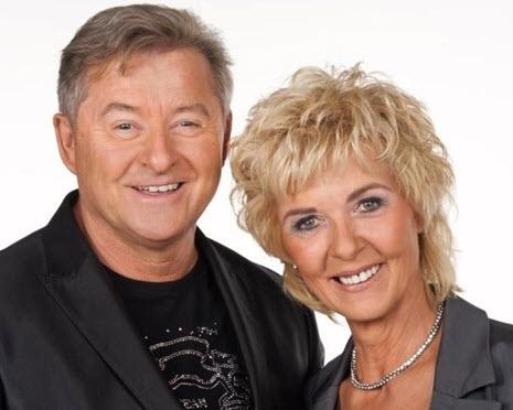 Zaterdag 28 september Feestelijk buffet en live alle grote hits van BZN: Jan Keizer & Annie Schilder