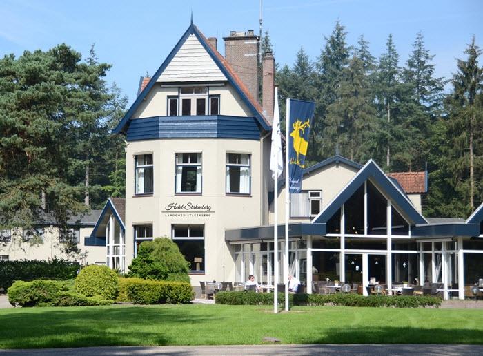Vouchers 2=1 actie Veluwe Hotel Stakenberg