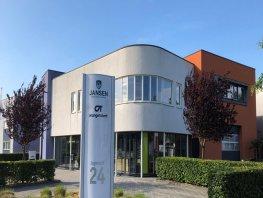 Jansen Beveiliging & Elektro bestaat 15 jaar!