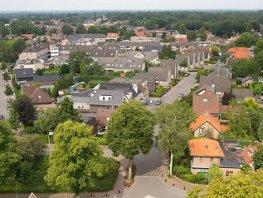Cyclomedia maakt panoramafoto's van Ermelo