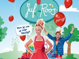Woensdag 28 en vrijdag 30 augustus Peuter- en kleuterbios met de film Juf Roos