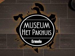Programma Museum Het Pakhuis Ermelo: Aan tafel met wolven en Romeinen