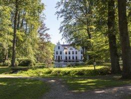 Cultuurhistorische wandeling op landgoed Staverden