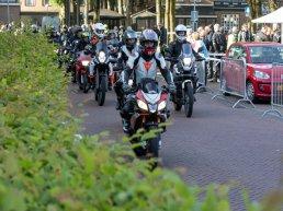 Molen-Motor-Rit op zaterdag 7 september 2019