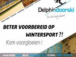 Sept-Ober aanbieding bij Delphindoorski Ermelo