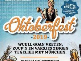 Oktoberfest Dorpshuis Hierden