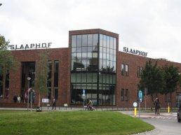 Vacature Slaaphof Harderwijk