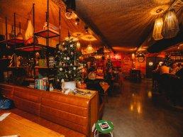 Tweede kerstdag (donderdag 26 december) organiseert Kok Experience een heerlijk kerstdiner.