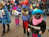 Foto's intocht Sinterklaas Ermelo 2019