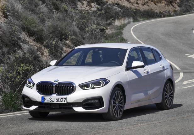 29 november tot en met 31 december 2019 sale bij Ekris BMW en MINI