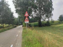 Dassen 'in gevaar' door komst Zonneveld Schaapsdijk