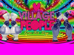 Village People Cafe - Karaoke