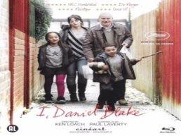 Film Daniel Blake in Filmhuis Ermelo