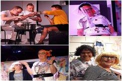 Toneelvereniging Horst en Telgt met 'Een rits te ver'
