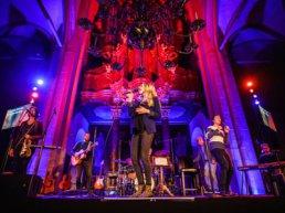 AFGELAST - PASEN MET SELA in de Grote Kerk in Harderwijk
