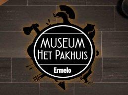 Voorjaarsvakantie in Museum Het Pakhuis: Koffers vol verhalen en meer!