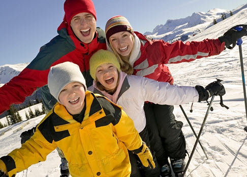 De wintersportverzekering: waar moet je op letten?