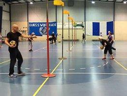 Werk mee aan een sportieve, gezonde gemeente