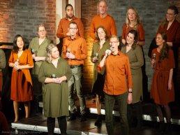AFGELAST - Paasverhaal door Charis Music in de Regenboog