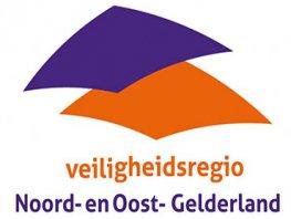 Veiligheidsregio Noord- en Oost-Gelderland komt met nieuwe noodverordening