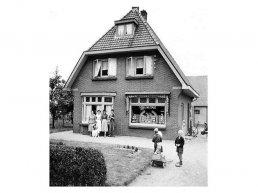 Herinner je je Ermelo: Kruidenierswinkeltje van der Haar