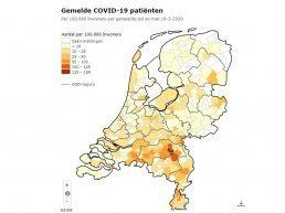RIVM: Actuele informatie over het nieuwe coronavirus (COVID-19)