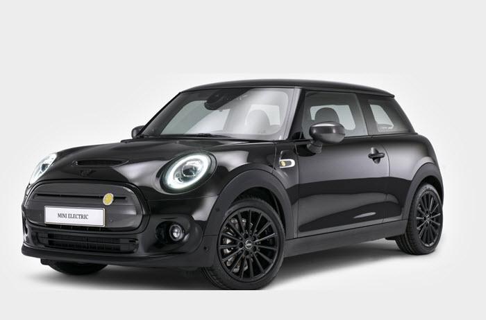 MINI Electric Black Edition
