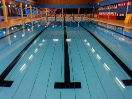 Zwembad Calluna Ermelo is weer open voor banen zwemmen